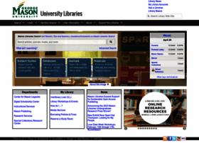library.gmu.edu