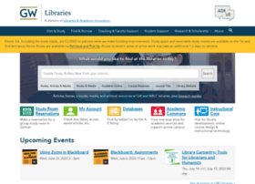 library.gwu.edu