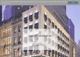 library.harrywinston.com
