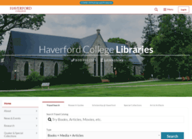 library.haverford.edu