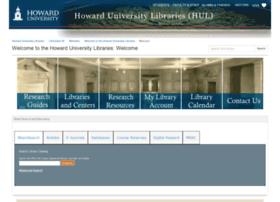 library.howard.edu