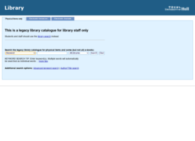 library.hull.ac.uk