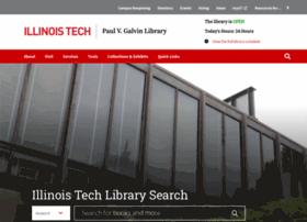 library.iit.edu