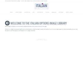 library.italianoptions.com