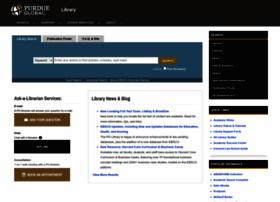 library.kaplan.edu