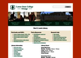 library.lsco.edu