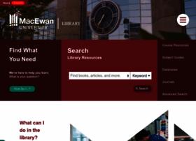 library.macewan.ca