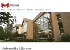 library.maryville.edu