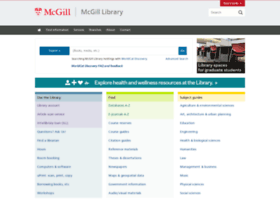 library.mcgill.ca