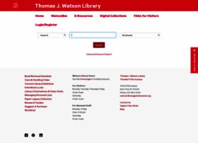 library.metmuseum.org