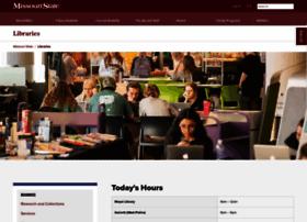 Library.missouristate.edu