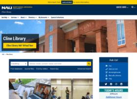 library.nau.edu