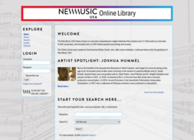 library.newmusicusa.org
