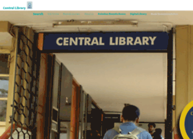 library.nitc.ac.in