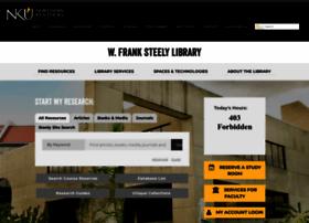 library.nku.edu