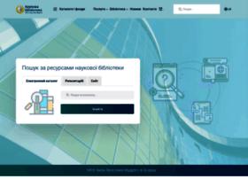 library.nulau.edu.ua