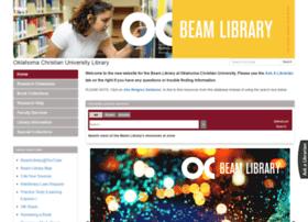 library.oc.edu