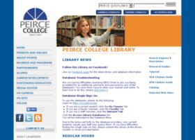 library.peirce.edu