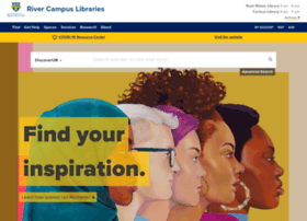 library.rochester.edu