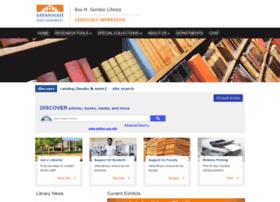 library.savannahstate.edu