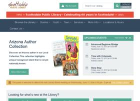library.scottsdaleaz.gov