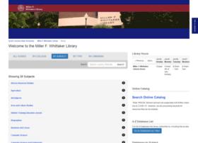 library.scsu.edu