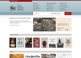 library.standrews-de.org