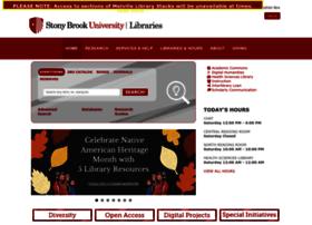 library.stonybrook.edu