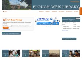 Library.susqu.edu