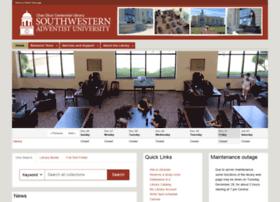 library.swau.edu