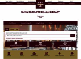 library.tamiu.edu