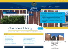 library.uco.edu