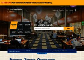library.ucsb.edu