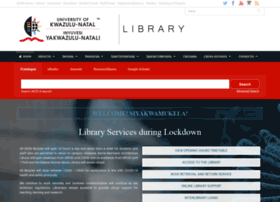 library.ukzn.ac.za