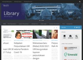 library.um.ac.id