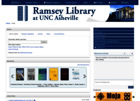library.unca.edu