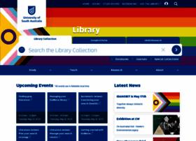 library.unisa.edu.au