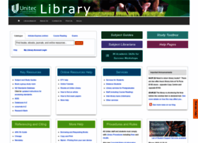 library.unitec.ac.nz