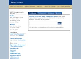 library.uscb.edu