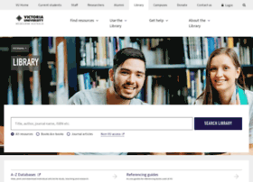 library.vu.edu.au
