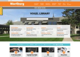 library.wartburg.edu