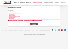 library.westernplows.com