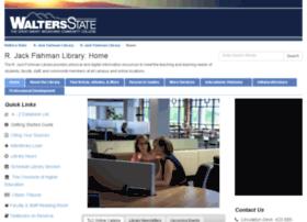 library.ws.edu
