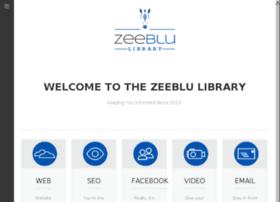library.zeeblu.com