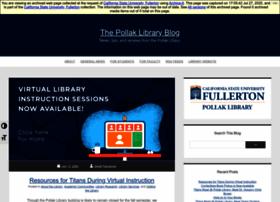 libraryblogs.fullerton.edu