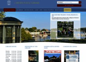 librarycamden.org