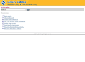 librarycatalog.pulaskitech.edu