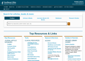 libraryguides.neomed.edu