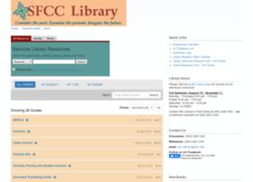 libraryhelp.sfcc.edu