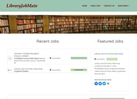 libraryjobmate.com